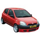 Dietrich Autostyle RS VSpoiler TO Yaris 98- DT 3690