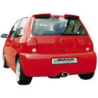Dietrich Autostyle RS ABumper Lupo 10/98- & SE Arosa DT 3702