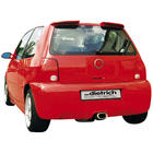 Dietrich Autostyle DSP VW Lupo/SE Arosa 'RS' (2-delig) DT 3705