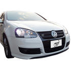VSpoiler VW Golf V GTi/GT 03- 'V-Ty Dietrich Autostyle dt6034