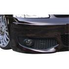 Dietrich Autostyle SideGrills AU S3 8P + FogLight Rece DT S3LR