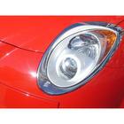 Motordrome Koplampspoilers AR Mito 8/08- (ABS) DX KAR02