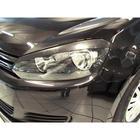 Koplampspoilers VW Golf VI 10/08- ( Mijnautoonderdelen dxkvw15