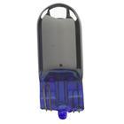 T-10 12V 5W Wedge Chr Coated glass Mijnautoonderdelen eu0006w