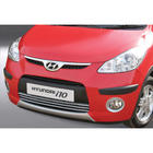 Rgm FrontGrill Covers HY i10 3/08-12/10 GR FCG100