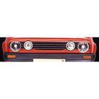 Gr-Spoiler VW Golf II Gti Lester le2325
