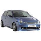 Rdx Racedesign VSpoiler VW Polo 9N 01-05 (ABS) RD VVW01