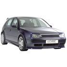 Rdx Racedesign VSpoiler VW Golf IV excl. R32 (ABS) RD VVW04
