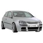 Rdx Racedesign VSpoiler VW Golf V 03- excl. GT/GTi RD VVW07