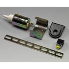 Trunk release kit + switch LTA01 Spy salta01
