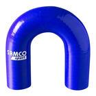 Samco U-Shape Hose Blue 16mm 76mm Samco Sport sme18016