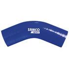 Samco Standard Elbows Blue 45Gr. 57 Samco Sport sme4557