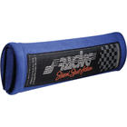 Seatbelt Protector Set Blue Velours Simoni Racing srcc2bv
