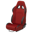 Sportseat Type T Eco Red (dual side Mijnautoonderdelen ss41r