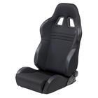 Mijnautoonderdelen Sportseat Type T Eco Black (dual si SS 41Z