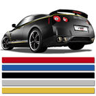 Mijnautoonderdelen AutoStripe Cool200 Black 6,5mm x 97 SY C2507