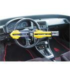 Mijnautoonderdelen SteeringWheel Lock Heavy Duty yello SY SL12
