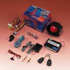 Mijnautoonderdelen Alarm+afstand bed.+ultrasoon TE 666FU