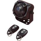 Alarm D.I.Y Remote/Shocksensor/2 Tr Mijnautoonderdelen ted1
