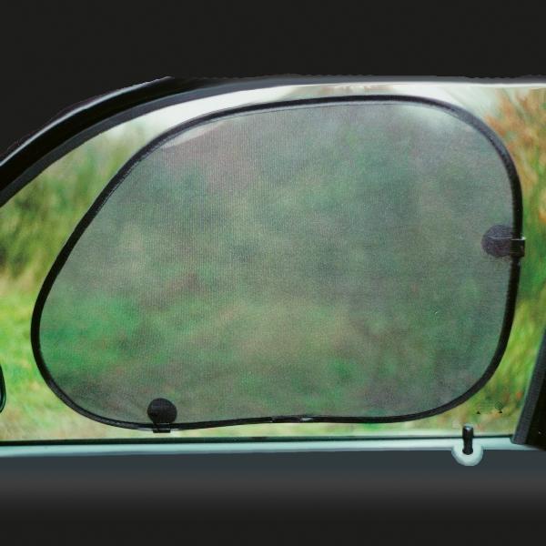 Carpoint Opvouwbaar zongordijn hatchback 10101