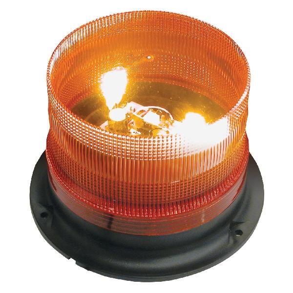 Carpoint Zwaailamp 12V oranje Xenon 10088
