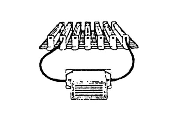 Carpoint Lichtwekker 6-12V 23454