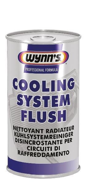 Wynn's Wynn's 45941 Koelsysteem flush 325ml 31005