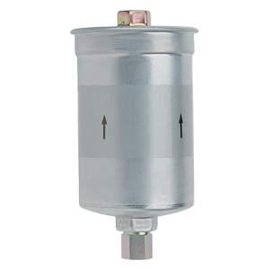 Brandstoffilter / Carterontluchting filter