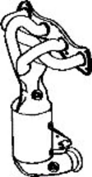 Romax Katalysator 38 1 246