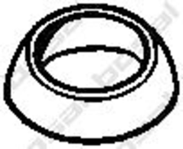 Bosal Uitlaatflenspakking 256-520