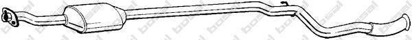 Bosal Katalysator 099-607