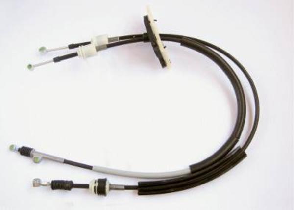 Hitec Versnellingsbak kabel K90084