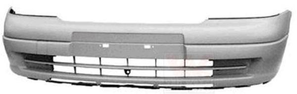 Van Wezel Bumper 3742574
