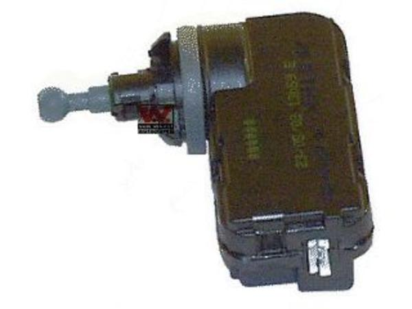Van Wezel Stelmotor koplamp lichthoogte 5888993