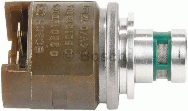 Bosch Magneetklep 0 260 120 025