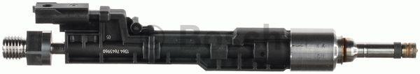 Bosch Inspuitventiel Benzine MPI 0 261 500 212