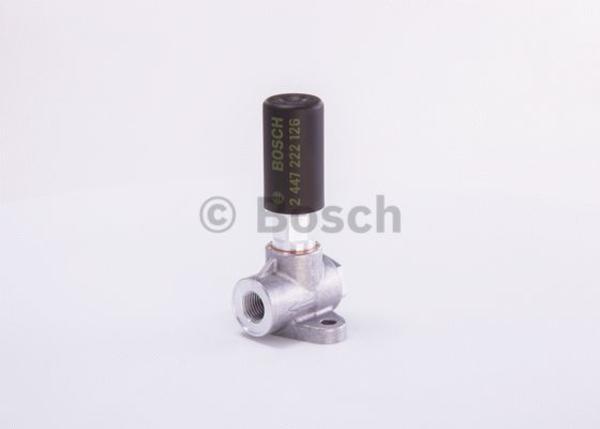Bosch Manuele brandstof voedingspomp 0 440 011 007