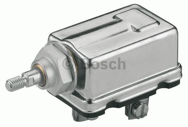 Bosch Voorgloei/startschakelaar 0 343 008 007
