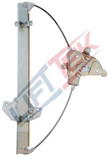 Liftek Raammechanisme LT HY711 R