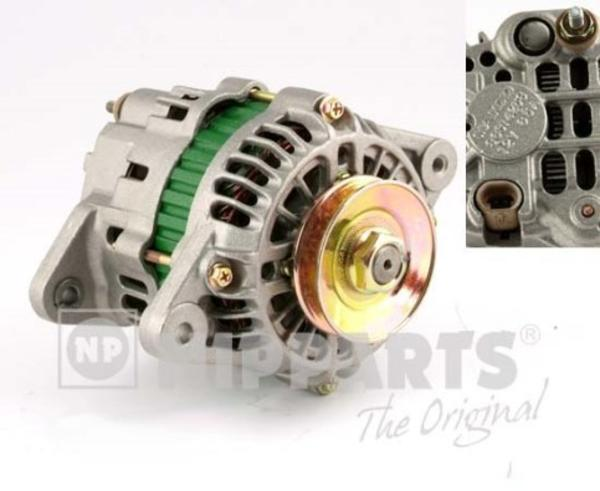 Nipparts Alternator/Dynamo J5110908