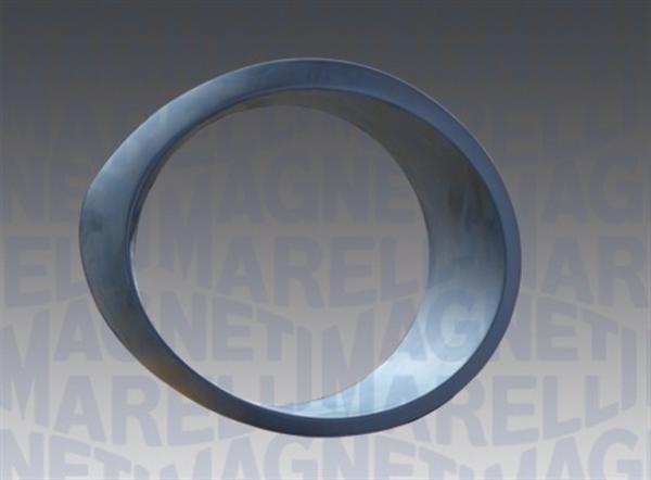 Magneti Marelli Sierplaat kentekenplaat 714021569917