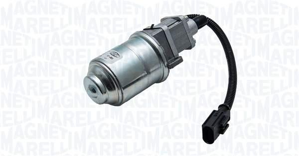 Magneti Marelli Kleppeneenheid hydr.motor autom.aandrijving 024000015010