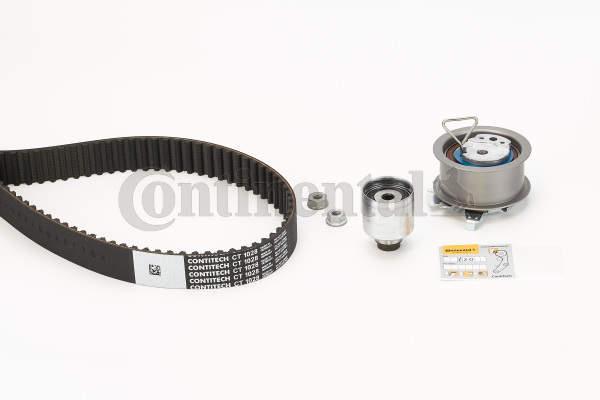 Contitech Distributieriem kit CT1028K3