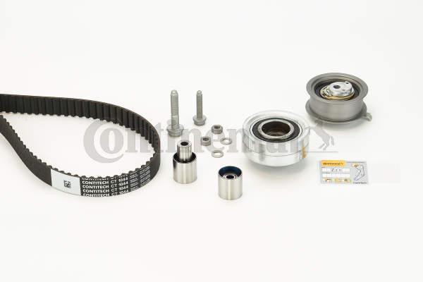 Contitech Distributieriem kit CT1044K1