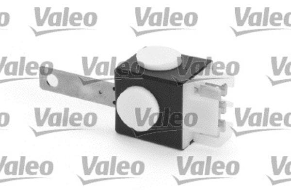 Valeo Relais centrale vergrendeling 642685
