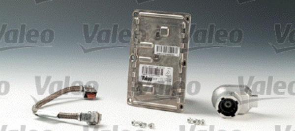 Valeo Xenon-voorschakelunit 088317
