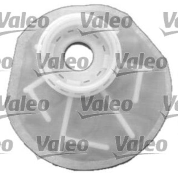 Brandstofpomp filter Valeo 347440