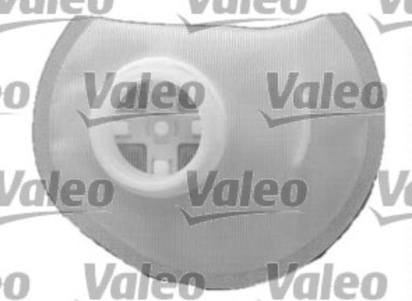 Valeo Brandstofpomp filter 347405