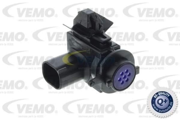 Vemo Luchtkwaliteitssensor V10-72-0029