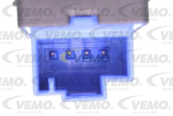 Vemo Deurvergrendeling schakelaar V10-73-0024